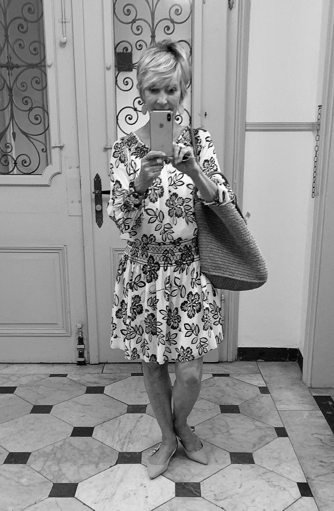 Annette Bailleux